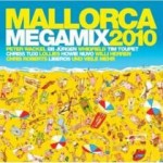 """The Rhythm of the night"" auf ""Mallorca Megamix 2010″, erschienen Juni 2010 bei Goldammer"